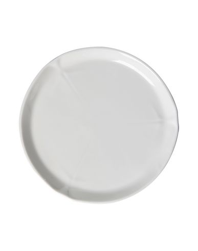 Image of ZAHA HADID DESIGN TABLE & KITCHEN Plates Unisex on YOOX.COM