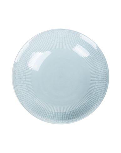 Image of RÖRSTRAND TABLE & KITCHEN Plates Unisex on YOOX.COM
