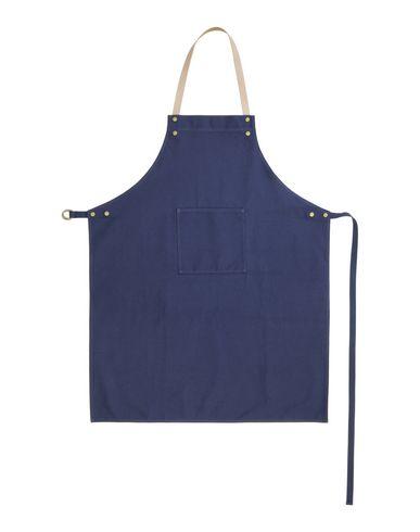 Image of FERM LIVING TEXTILE Kitchen aprons Unisex on YOOX.COM