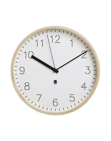 UMBRA Reloj de pared unisex