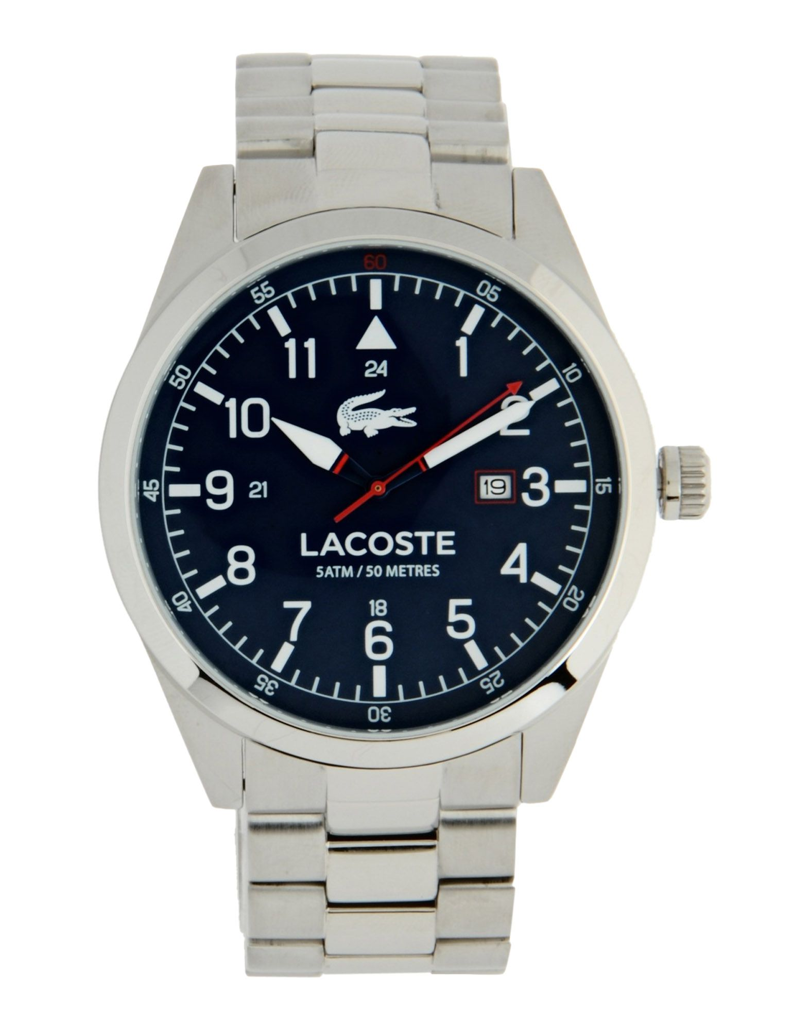 LACOSTE Wrist watches