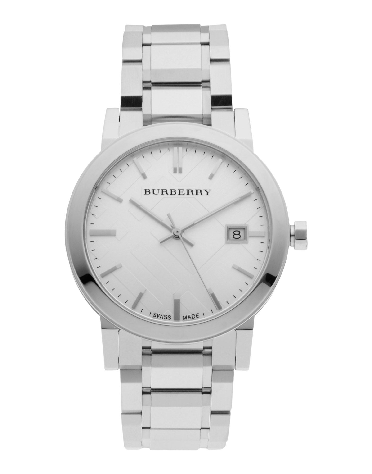 レディース BURBERRY 腕時計