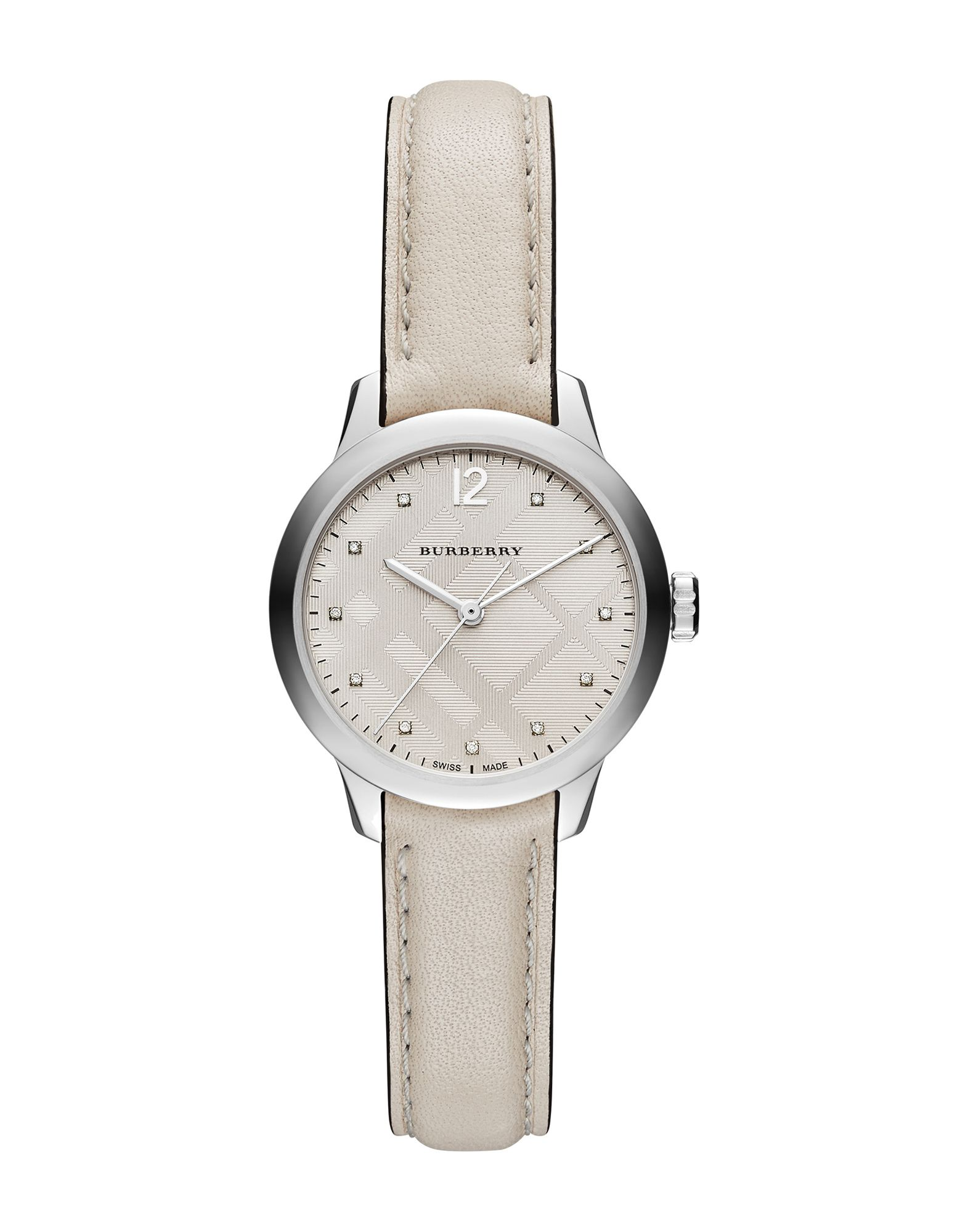 BURBERRY Wrist watches