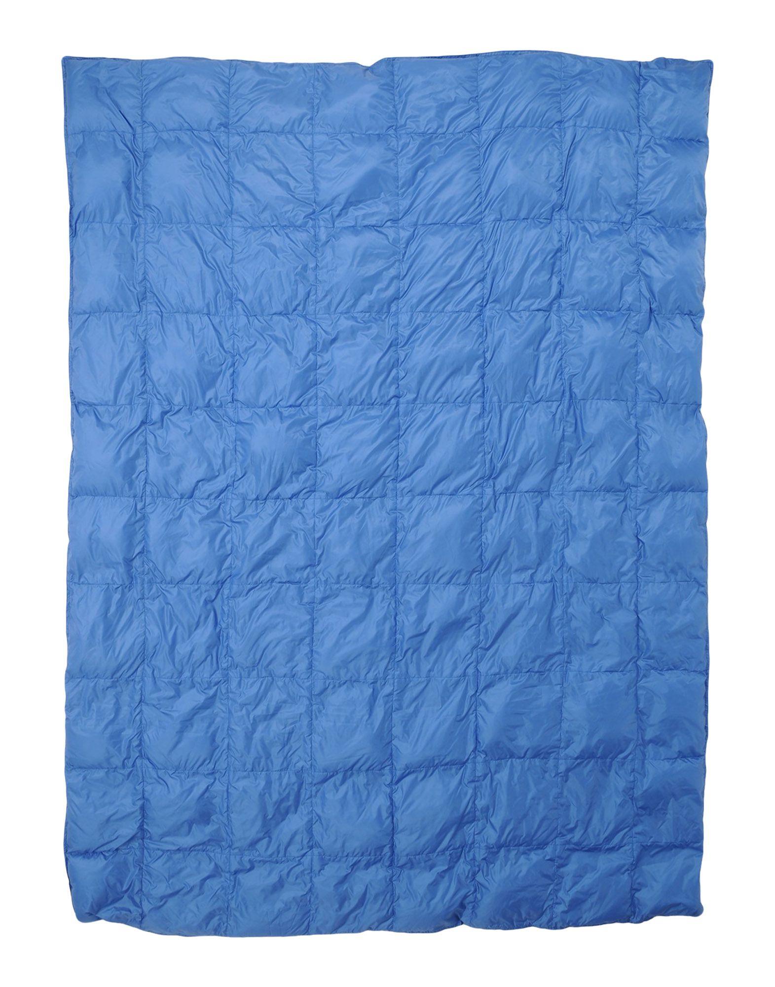 【送料無料】メンズ ASPESI NORD キルティングのベッドカバー アジュールブルー