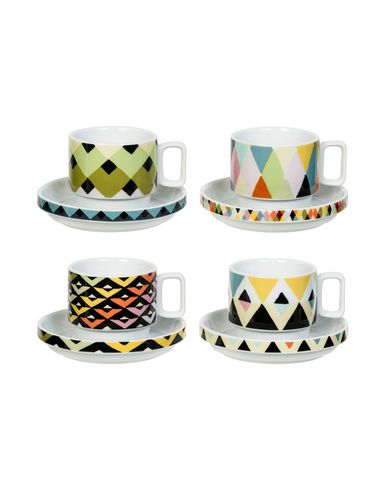 Image of MAGPIE TABLE & KITCHEN Tea and Coffee Unisex on YOOX.COM