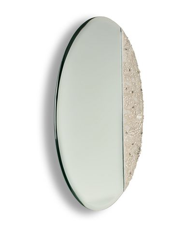 Image of ANALOGIA PROJECT - PINO GRASSO RICAMI HOME ACCESSORIES Mirrors Unisex on YOOX.COM