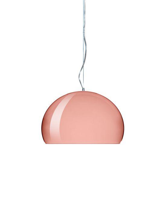SMALL FL/Y Suspension Lamp