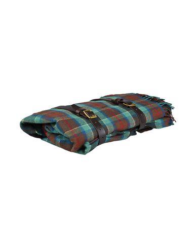 Image of CHAPMAN TEXTILE Blankets Unisex on YOOX.COM
