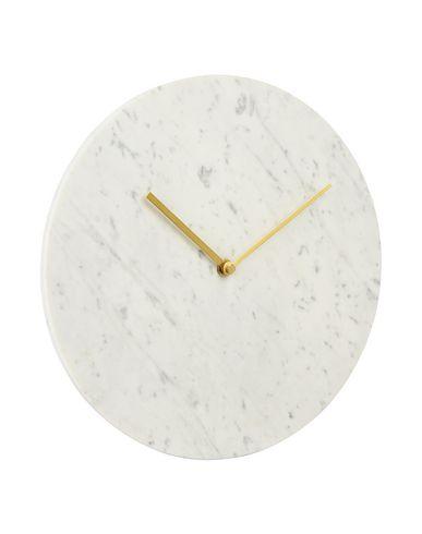 Image of MENU TIMEPIECES Wall clocks Unisex on YOOX.COM