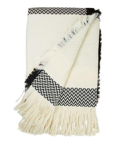 Image of MANDAL VEVERI TEXTILE Blankets Unisex on YOOX.COM
