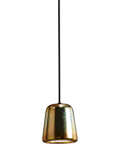Image of NEW WORKS LIGHTING Suspension lamps Unisex on YOOX.COM