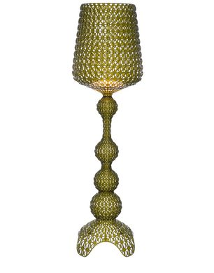 Kartell Kabuki Floor Lamp Shop Online At Kartell Com