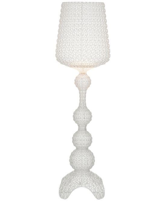 KABUKI Lampada Da Terra Kartell - Acquista online su Kartell.com