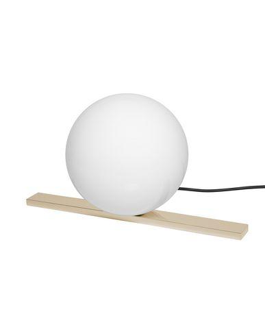Image of MICHAEL ANASTASSIADES LIGHTING Table lamps Unisex on YOOX.COM