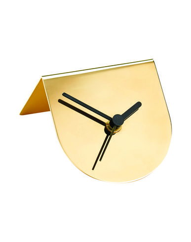 Image of BY... TIMEPIECES Table Clocks Unisex on YOOX.COM