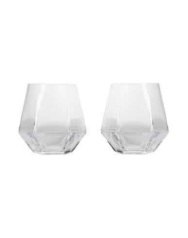 Image of PUIK ART TABLE & KITCHEN Glasses Unisex on YOOX.COM