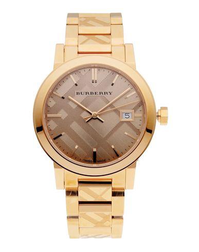 Наручные часы BURBERRY 58034308KT