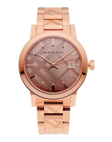 Наручные часы BURBERRY 58034309VW