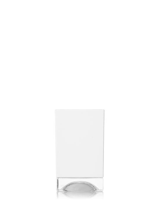Boxy Bathroom Accessory