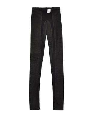 Leather pants Men's - RICK OWENS