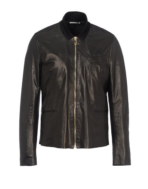 Leather outerwear Men's - PAUL SMITH