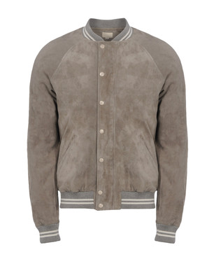 Capospalla pelle Uomo - BAND OF OUTSIDERS