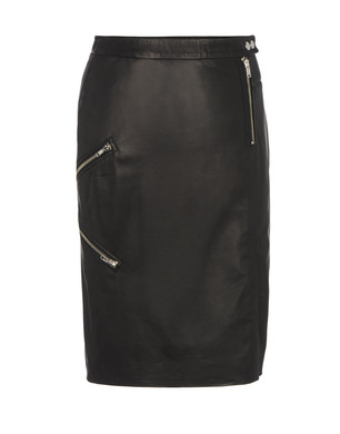 Leather skirt Women's - BOY by BAND OF OUTSIDERS