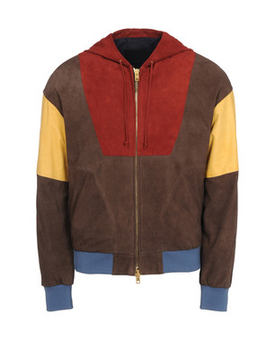 Leather outerwear Men's - UMIT BENAN