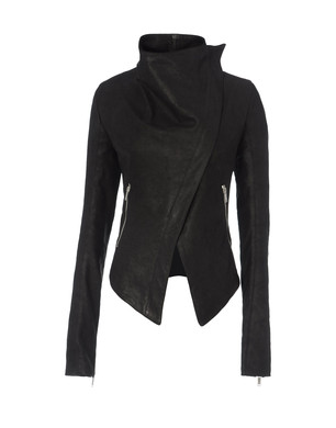 Leather outerwear Women's - GARETH PUGH