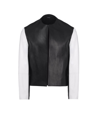 Leather outerwear Men's - LEE ROACH