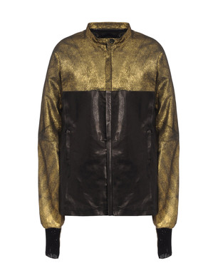 Leather outerwear Men's - DAMIR DOMA