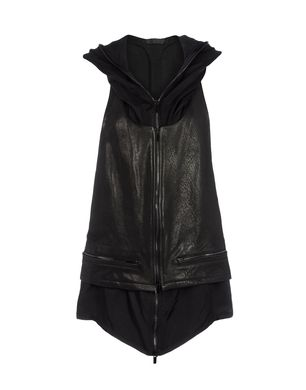 Leather outerwear Women's - HAIDER ACKERMANN