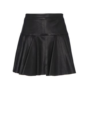 Leather skirt Women's - THAKOON