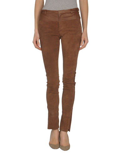 MSP - Leather trousers