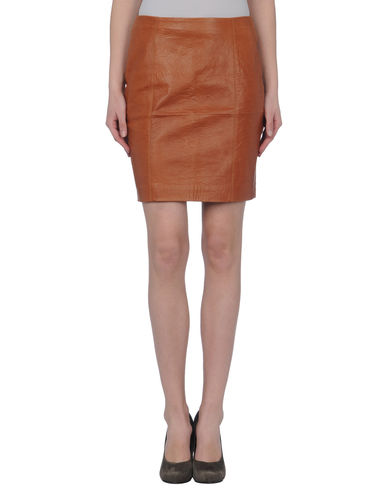 MASSCOB - Knee length skirt