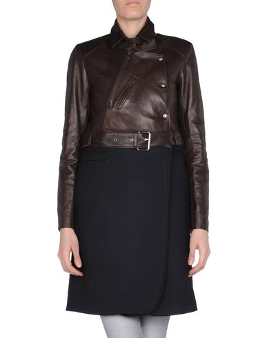 EDUN - Leather outerwear