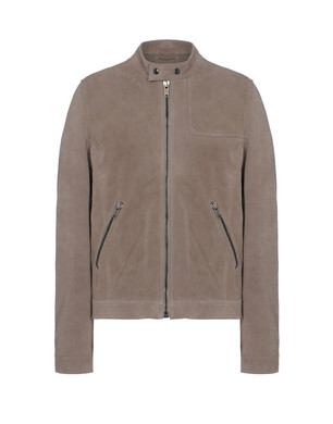 Leather outerwear Men's - FILIPPA K