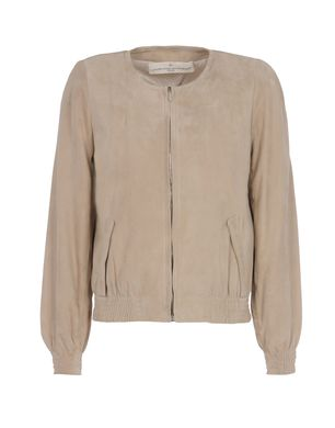 Lederjacke/Mantel fr Sie - GOLDEN GOOSE