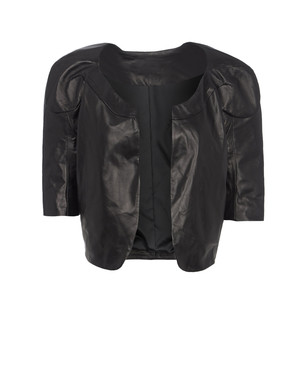 Leather outerwear Women's - DSTM
