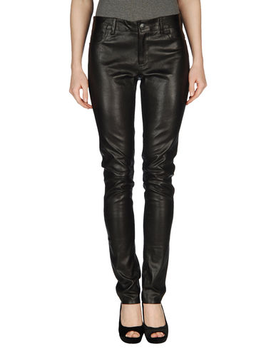 SYLVIE SCHIMMEL - Leather pants