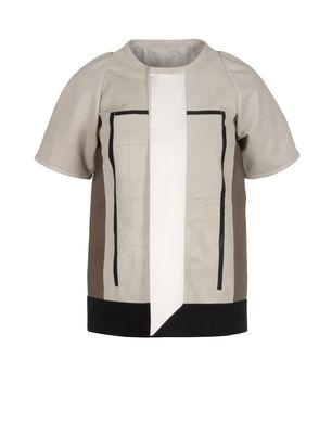 Leather outerwear Women's - RICK OWENS