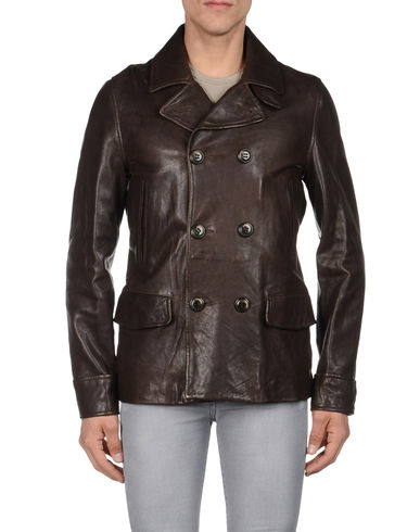 CYCLE - Leather outerwear