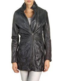 M-OJO RISIN' - Mid-length jacket