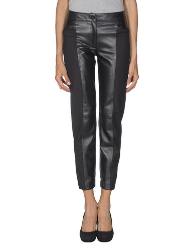 YIORGOS ELEFTHERIADES - Leather pants