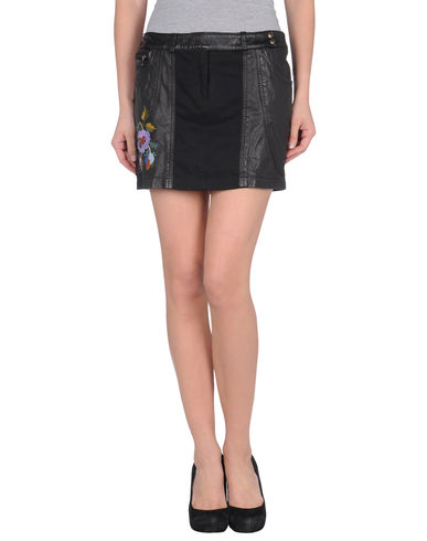 NOLITA - Leather skirt