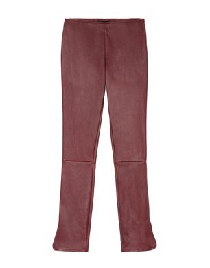 Leather trousers Women's - THE ROW