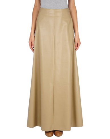 MAISON MARTIN MARGIELA - Long skirt