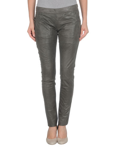 DROMe - Leather pants
