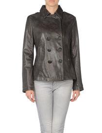 LE SENTIER - Mid-length jacket