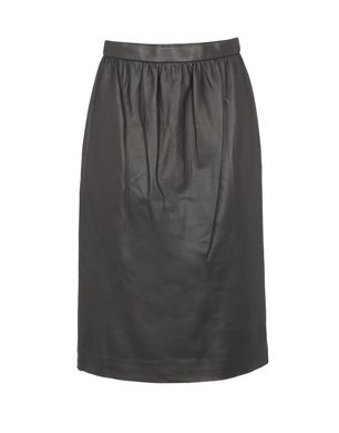 Leather skirt Women's - HONOR